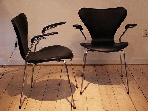 Arkitekttegnede stole
